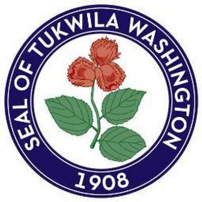 Tukwila Logo
