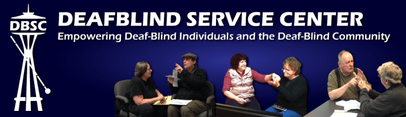 Deaf-Blind Service Center