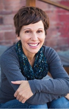 Picture of Ingrid Ricks, Storyteller