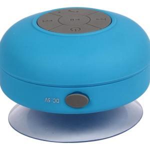 Mist Portable Waterproof Bluetooth Speaker with Mic