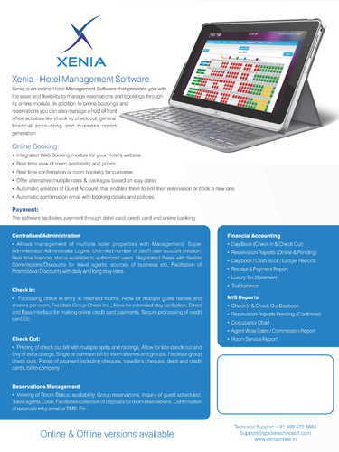 Billing and GST software-genpros.in