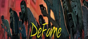 DeFame - Where The Masses At?