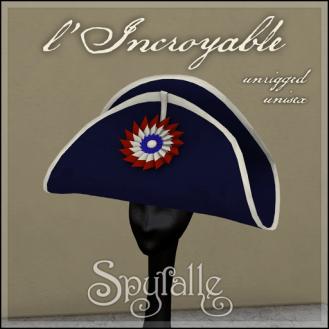 Spyralle