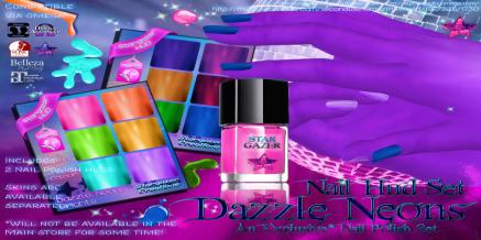 dazzle-neon-nails