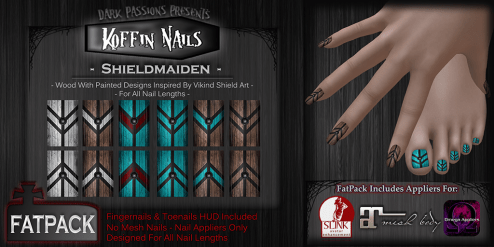 dark-passions-koffin-nails-fatpack-shieldmaiden