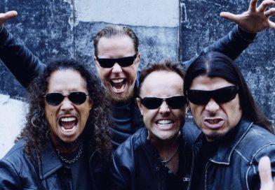 Metallica Announce The Black Album Covers LP Featuring Elton John, Biffy Clyro, And More