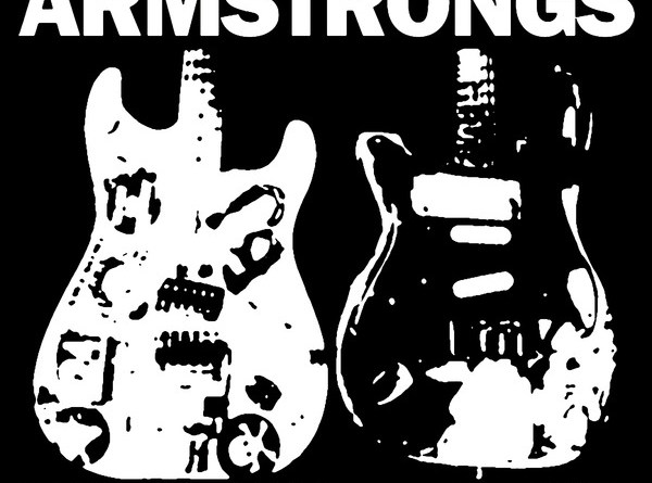 Armstrongs Single Art