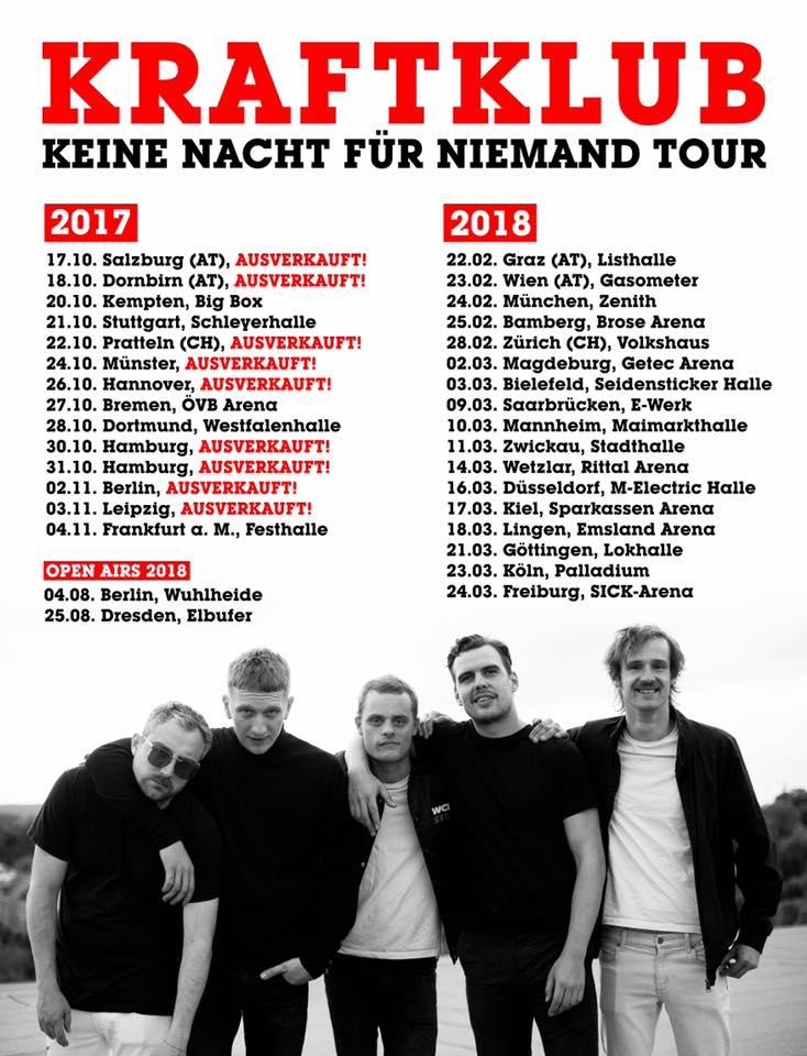 KNFN Tourupdate Sales