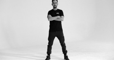Album Review: Mike Shinoda - Post Traumatic - GENRE IS DEAD!