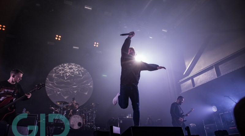 Architects Cologne 2018