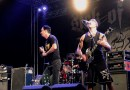 Jera On Air Review: Sick Of It All, Eagle Stage