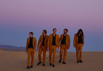 The Maine Announce New LP 'You Are Ok,' Share New Song 'Numb Without You'