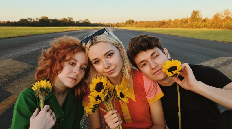 The Regrettes To Release New Album This Year