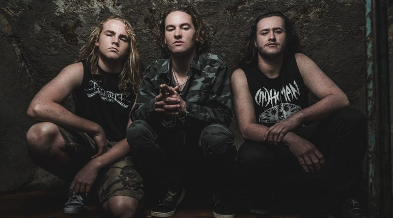 GENRE IS DEAD! Interview With Alien Weaponry's Ethan Trembath