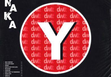 Album Review: Yonaka – Don't Wait 'Til Tomorrow