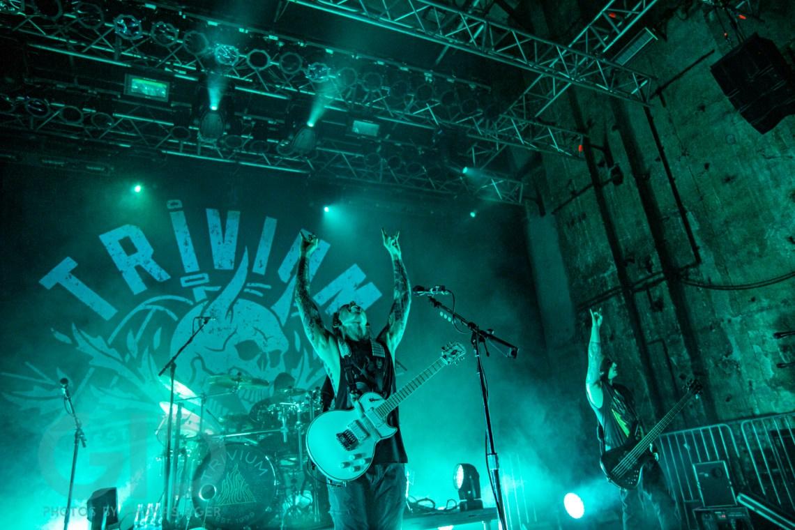 Trivium - Berlin - 19.06.19-29