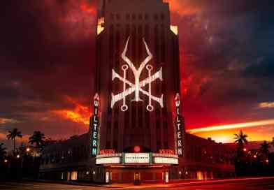 Album Review: Soundgarden – Soundgarden: Live From the Artists Den