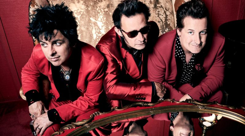 Green Day Release Live Cover Of KISS' 'Rock And Roll All Nite'