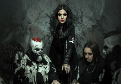 Watch Lacuna Coil's New Video For 'Reckless'