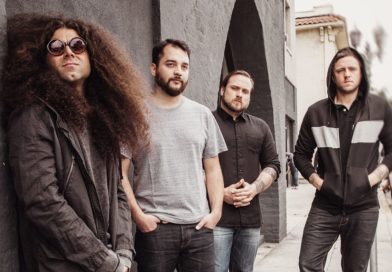 Coheed And Cambria Share Holiday Themed 'Toys' Video