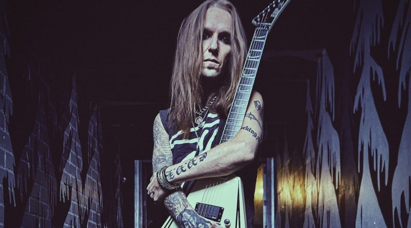 Children Of Bodom Founder Alexi Laiho's Cause Of Death Revealed