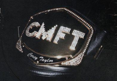Album Review: Corey Taylor – CMFT