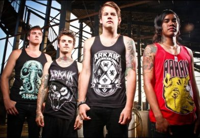 Attack Attack! To Return With New Music