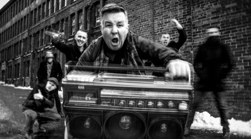 Dropkick Murphys Announce New Album 'Turn Up That Dial'