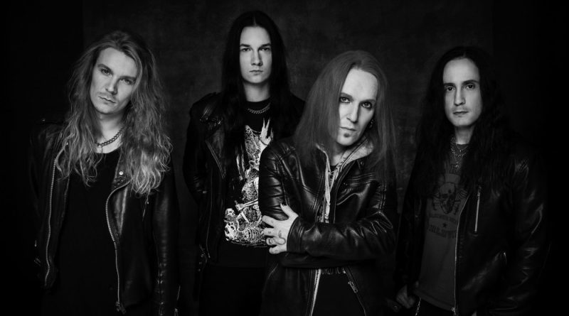Bodom After Midnight To Release Debut EP In Honor Of Alexi Laiho