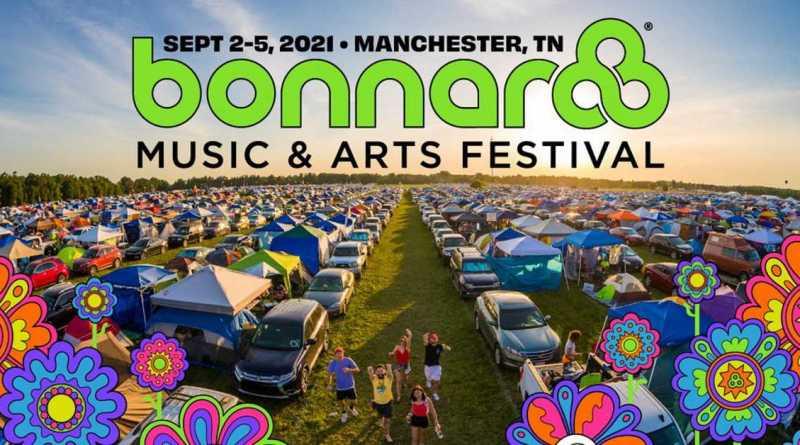 Bonnaroo Unveils 2021 Lineup Featuring Foo Fighters, Deftones, Phoebe Bridgers, And More