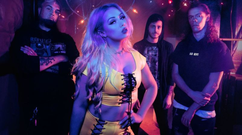 Interview: Skye Sweetnam On The Evolution Of Sumo Cyco And The Journey To 'Initiation'