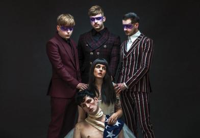 EP Review: Creeper – American Noir