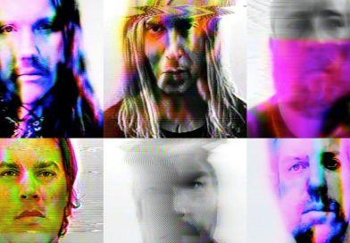 Underoath Share New Single 'Pneumonia'