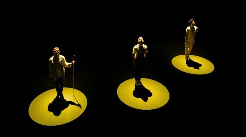 Album Review: X Ambassadors – Orion [mit Verlosung]