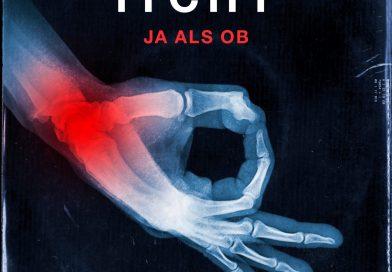 GID! Review: Itchy – Ja Als Ob