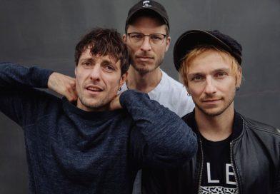 Itchy mit neuem Song gegen die Klimakrise