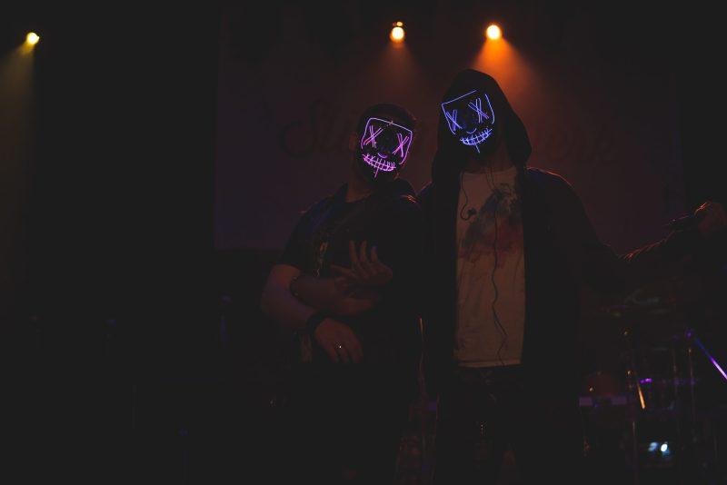 Neonbiest Live 2019 - (c) Stephan Dinges