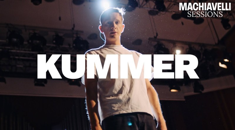"""KUMMER veröffentlicht Machiavelli-Orchesterversion von """"Schiff"""""""