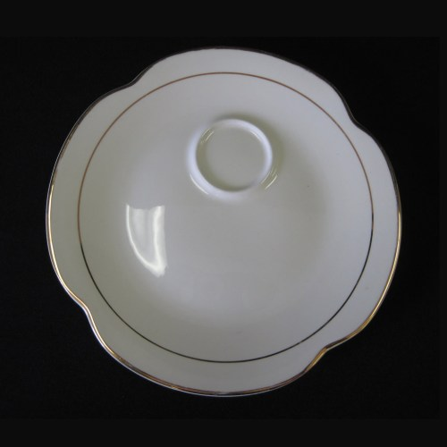 Lunch Plate, 9""