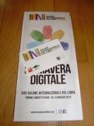 Salone del Libro di Torino