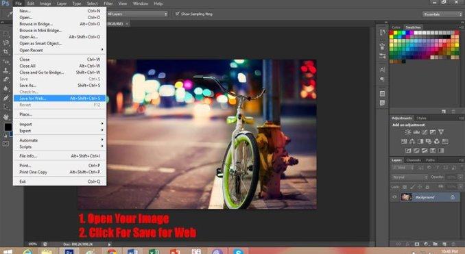 Optimized Image for SEO