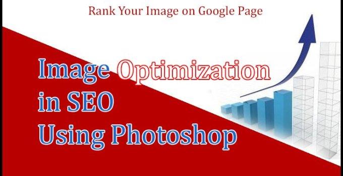 Image Optimization in SEO
