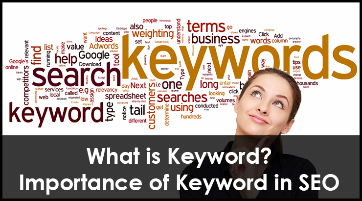 What is Keyword and Importance of Keyword in SEO – 2015