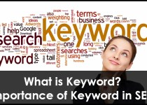 Importance of Keyword
