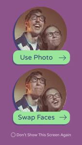 Swap Face App