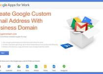 How to Use Gmail With Your Own Custom Domain