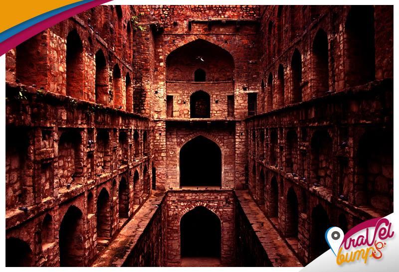 Agrasen-ki-Baoli-Delhi