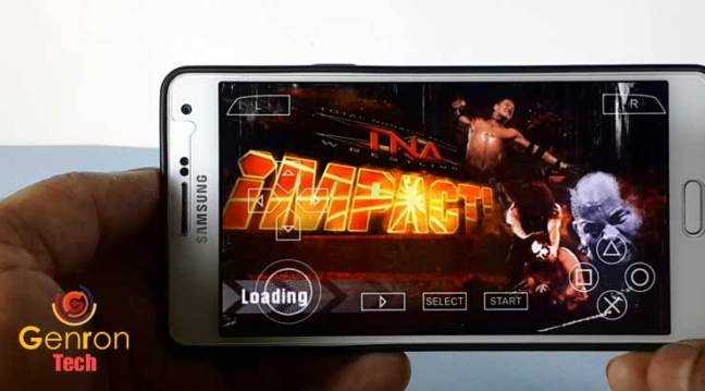 Play PSP Games on Your Android Device