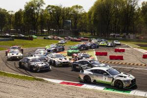 - The new Continental GT3 launched at Monza-min