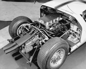 - 1964_Ford_GT40_289_engine